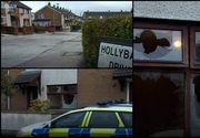 Cinci români, victimele unui atac rasist în Irlanda. Au fost bătuţi cu bâtele de baseball în propria casă