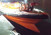 Trupul neînsuflețit al unui bărbat a fost găsit la bordul navei pe care o conducea, în această dimineață, la Constanța!