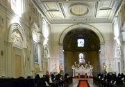 """Un român beat a băgat spaima în italieni. A intrat în biserică și a început să strige """"Allah Akbar"""". Ce a pățit"""