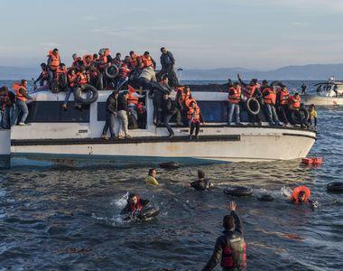 România se oferă să primească migranții de pe vasele blocate în Marea Mediterană