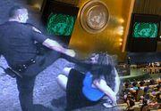 ONU face ancheta pentru a afla ce s-a intamplat cu adevarat la Protestele din 10 august! E pusa la indoiala interventia in forta a jandarmilor romani