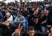 Germania plănuieşte să pregătească refugiaţii pentru a deveni mecanici de tren