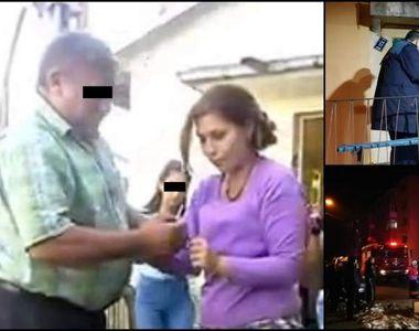 Crimă înfiorătoare în Târgu Jiu! Loredana i-a tăiat gâtul iubitului, după care a dat...
