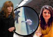 Criminala de la metrou și-a primit sentința! Judecătorii, oripilați de mărturisirile femeii: A comis fapta cu intenție și nu regretă