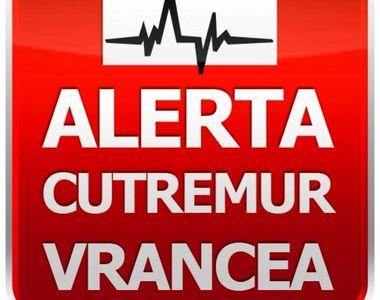 Mesajul IGSU după cutremurul de 4,3 produs în urmă cu puțin timp, în România