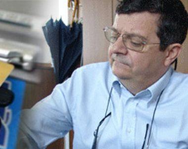 Brokerul fugar acuză că cineva i-a furat datele de pe cardul de credit! Cristian Sima:...