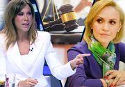 Mişcare-surpriză a Gabrielei Firea în procesul cu Denise Rifai! Ce a cerut Primarul General judecătorilor? E vorba de bani