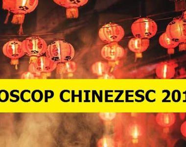 Horoscopul chinezesc 2019: Ce zodii au noroc în acest an