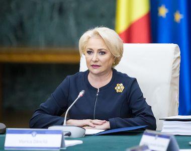 """O nouă gafă marca Viorica Dăncilă. Momentul va deveni viral. Cum """"devastează""""..."""