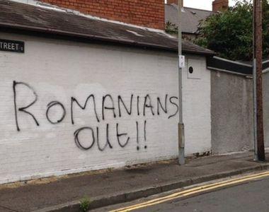 Au apărut noi imagini în cazul atacului rasist din Irlanda de Nord! Poliția încă îi...