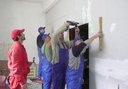 Criză fără precedent în România! Este lipsă acută de muncitori pe piața muncii!