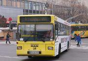 Tânără rănită după ce a căzut, pe geam, dintr-un autobuz aflat în mers, la Ploieşti