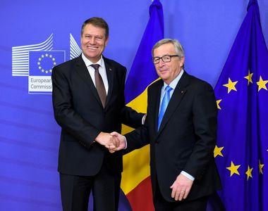 România preia oficial, astăzi, președinția UE
