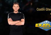 Cum a fost despărțirea de familie pentru faimosul Costin Gheorghe! Fratele cântăreței Elena Gheorghe a trecut prin momente extrem de emoționante