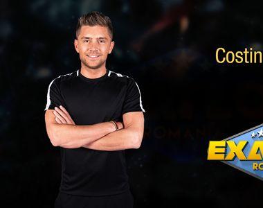 Cum a fost despărțirea de familie pentru faimosul Costin Gheorghe! Fratele cântăreței...