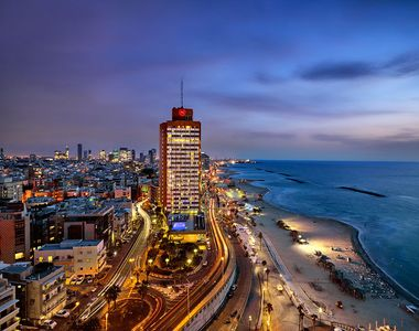 """Ce poți face dacă vizitezi Tel Aviv-ul? Afli din rubrica """"Ce faci în weekend?"""""""