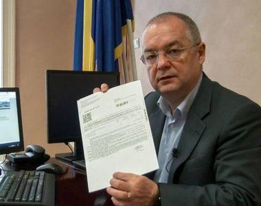 E cel mai lăudat primar din România, dar te-ai întrebat cât câștigă? Asta e salariul...