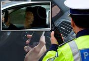Faci LIVE la volan? Noul cod rutier prevede sancțiuni DRASTICE! O să treci pe la amanet ca să îți poți plăti amenda