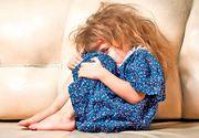 Fetiță de 2 anișori,  violată de bărbatul care trăia  cu mama ei! Ce s-a întâmplat cu vinovatul