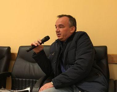 Şeful Poliţiei Locale Bacău prins băut la volan, după ce a provocat un accident