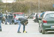 O româncă a fost rănit într-un atac mafiot în Italia. Soțul ei a murit pe masa de operații