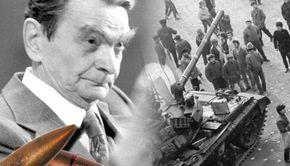 Moartea lui Horia Căciulescu, actorul ucis la Revoluţie pentru că ar fi fost confundat cu teroriştii! Gloanţele soldaţilor i-au spulberat capul!