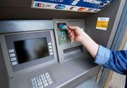 Explozie la un bancomat din Arad provocată de hoți