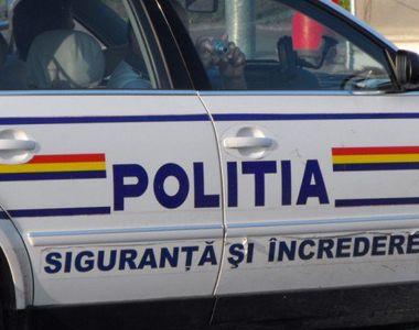 ȘOC la Sighișoara! Și-a văzut mama căzând de la balcon, acum polițiștii o cercetează...