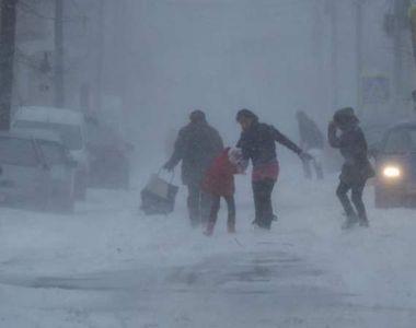 Anunț de ULTIMĂ ORĂ al meteorologilor: CODUL GALBEN a fost prelungit! Cât timp va mai...