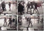 Marius, victima crimei din Mediaș, înjunghiat de 11 ori sub ochii tatălui său. De unde a pornit scandalul. Detalii înfiorătoare