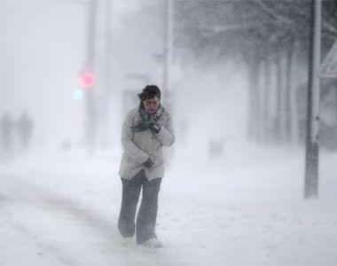 Vremea rea face ravagii în toată Europa! Autoritățile sunt în alertă
