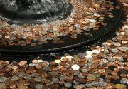 Scandal între Primărie și Biserică din cauza banilor aruncați de turiști în fântână! Suma imensă colectată an de an