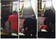 Legea recursului compensatoriu face o nouă victimă! Un bătrân din Galați a fost bătut și tâlhărit de un recidivist chiar în scara blocului