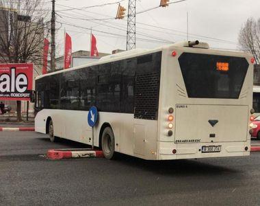 ȘOC trăit de călătorii unui autobuz din Constanța! Amendă URIAȘĂ primită de șofer