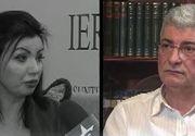 """Adriana Bahmuțeanu a dezvăluit ce pensie are Silviu Prigoană: """"Nu e milionar, e pensionar"""". Nu te-ai fi gândit niciodată la suma asta"""