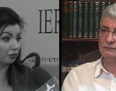 """Adriana Bahmuțeanu a dezvăluit ce pensie are Silviu Prigoană: """"Nu e milionar, e..."""