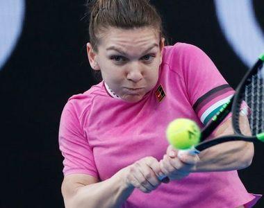 Debut victorios pentru Simona Halep la Australian Open