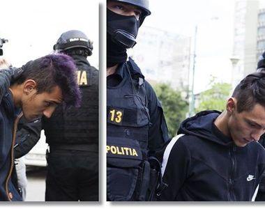 Criminalii taximetristului din Lugoj și-au aflat pedepsele! Ce au hotărât judecătorii...