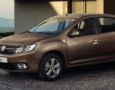 Dacia recheamă în service peste 13.000 de automobile din România din cauza unor...