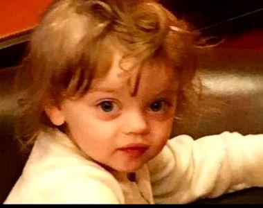 O fetiță de doi ani a fost găsită moartă în zăpadă după ce a stat toată noaptea afară!...