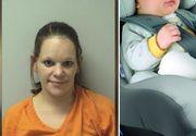 Cazul care a îngrozit țara! O bonă i-a înapoiat copilul mort mamei și s-a prefăcut că este viu. Mama este distrusă