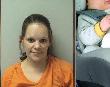 Cazul care a îngrozit țara! O bonă i-a înapoiat copilul mort mamei și s-a prefăcut că...