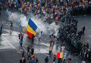Protest 10 august. Inspecţia Judiciară vrea sancţionarea şefului Parchetelor Militare şi procurorului ce a deschis dosarul mitingului pentru nereguli