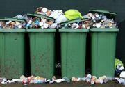 Taxa pe gunoi URIAȘĂ într-un sector din Capitală.  Nou-născuții și pensionarii nu sunt scutiți de la plată