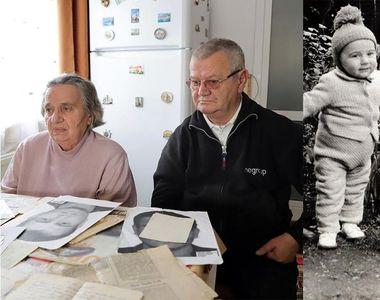 Drama unor părinți care-și caută copilul de 45 de ani. Laurențiu avea aproape 5 ani...