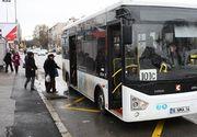 Autobuzele-spion din Constanța! Panică printre călătorii care circulă cu transportul în comun