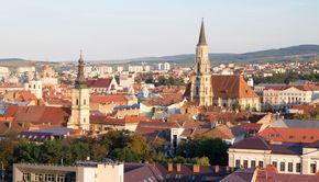 Orașul din România în care se trăiește cel mai bine! AICI este cea mai bună calitate a vieții