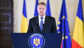 """Klaus Iohannis, mesaj pentru Guvern: """"Solicit o analiză profundă și să prezinte soluții cu privire la recursul compensatoriu"""""""