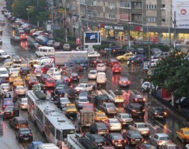 Schimbare importantă în Codul Rutier. Un lucru pe care-l fac toți șoferii în trafic,...