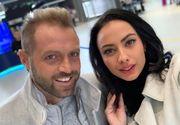 Cristi Pulhac și soția, vacanță de vis. Ce destinație superbă au ales cei doi îndrăgostiți